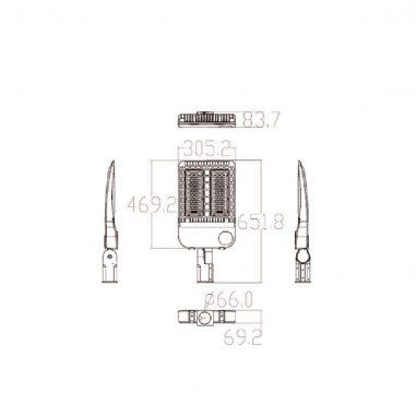 DLED-AR316-30560-DWG
