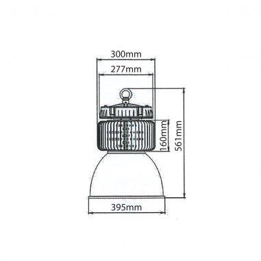 DLED-HB145-4080-DWG-01