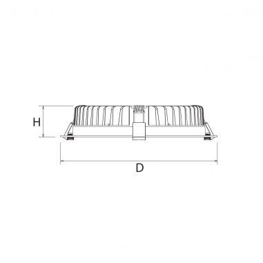 DLED-RD303-2735-DWG
