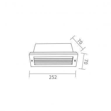 DLED-SL322-252A-DWG