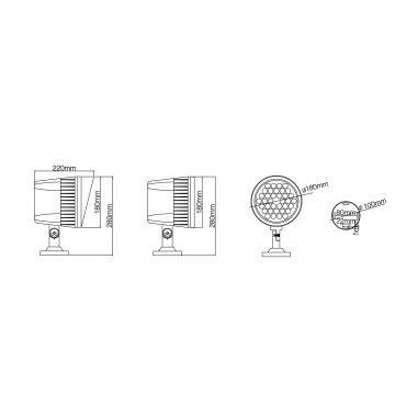 DLED-SP357-18036-DWG