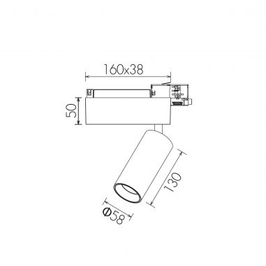 DLED-TR204-4043-DWG