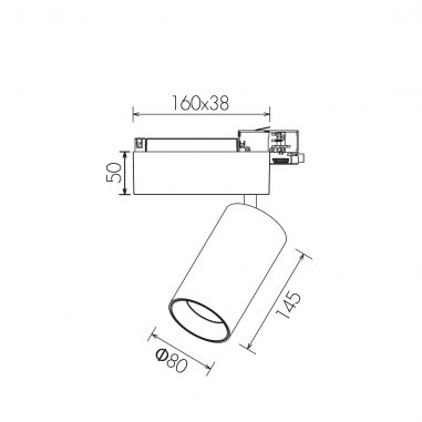 DLED-TR204-4046-DWG