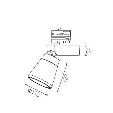 DLED-TR204-5154-DWG