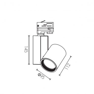 DLED-TR204-6015-DWG