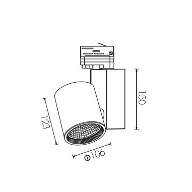 DLED-TR204-6024-DWG