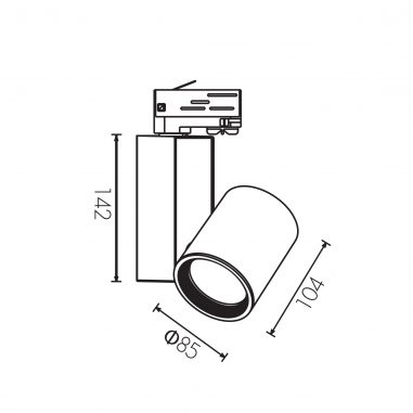 DLED-TR204-6030-DWG