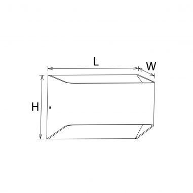 DLED-WM303-5010-DWG