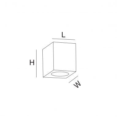 DLED-WM322-8045-DWG