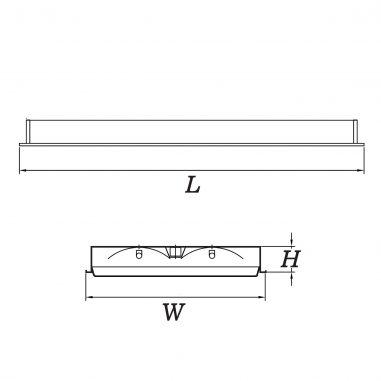 DLP10G-220 (LED)-DWG