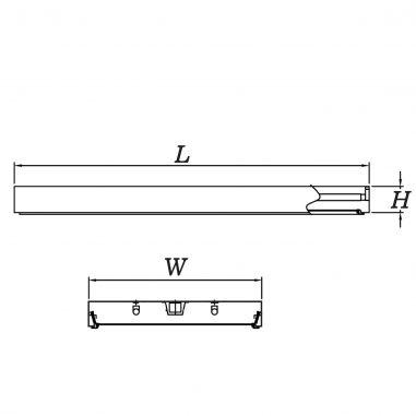 DLP2S-240 (LED)-DWG