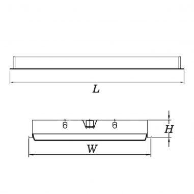 DLP3G-220 (LED)-DWG