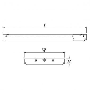 DLP3S-220 (LED)-DWG